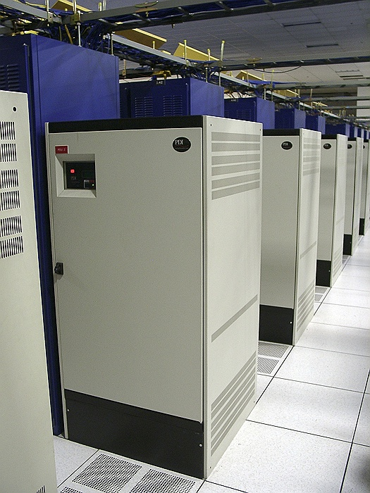 Power Conditioning and Power Distribution Units