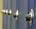 Cabinet Exterior Locks