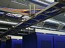 Cabling, Conduit, Raceway, Ladder